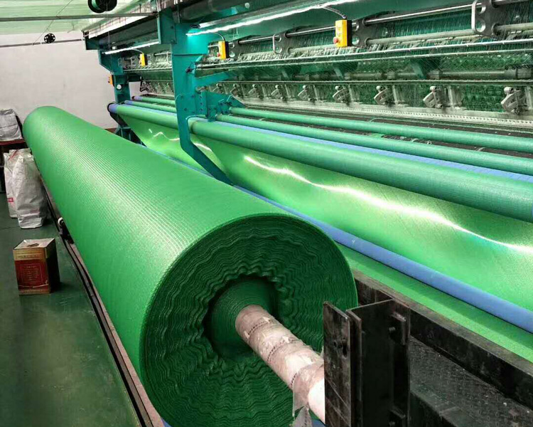 100% New HDPE Shade Net with UV(SDN04)