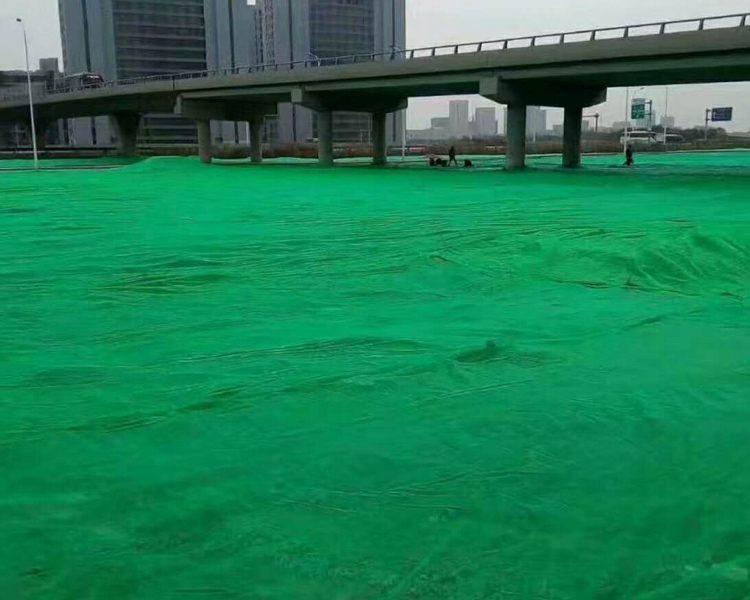 100% HDPE Ground Covering Net(GCN03)