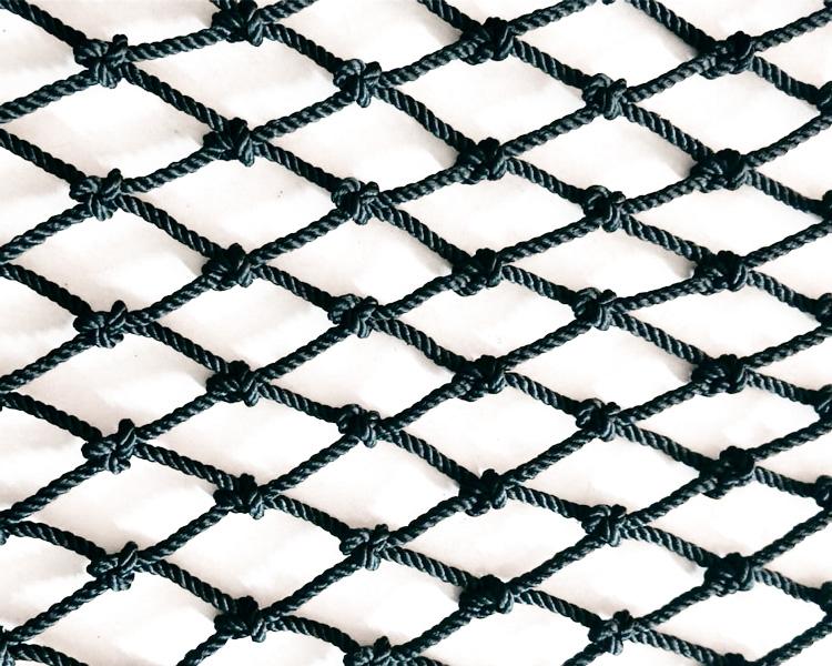 Sport Nylon Climbing Protection Safety Net(CPN06)