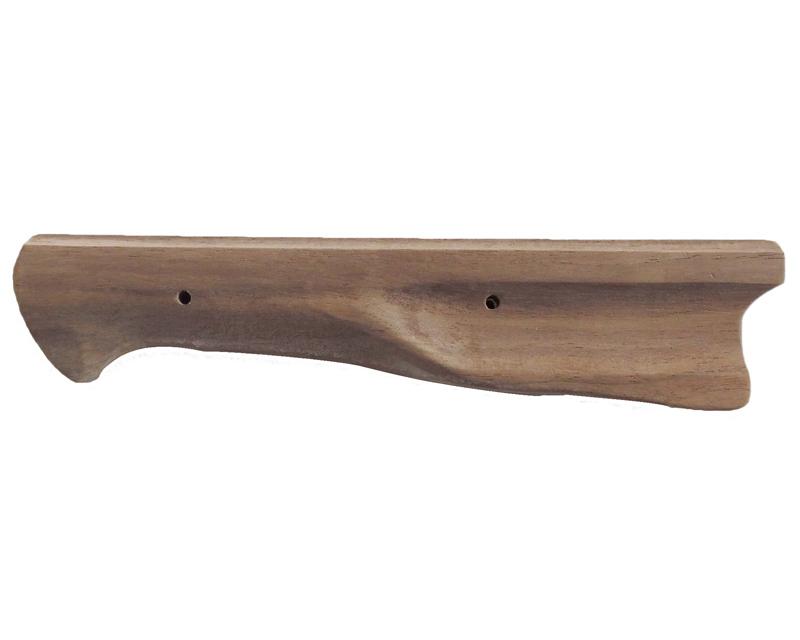 Walnut Wood Forearm Handle Grips(35N)