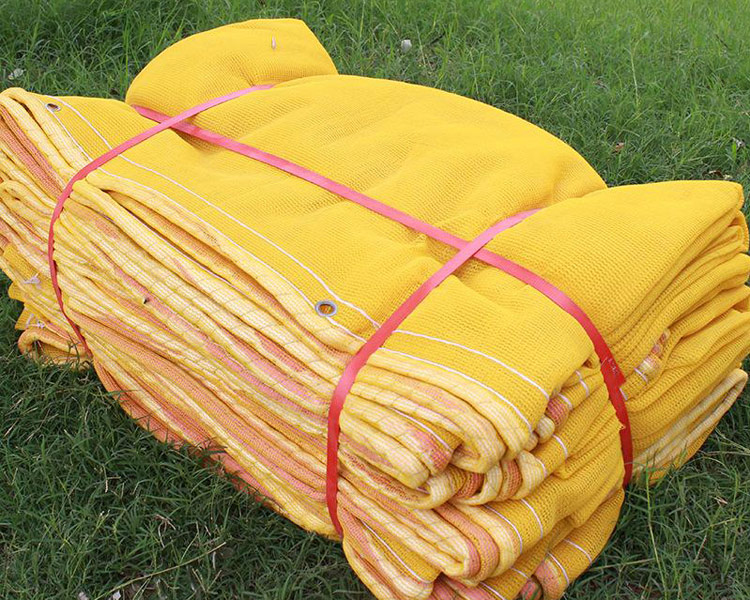 100% HDPE Construction Scaffolding Safety Net(SFSN03)